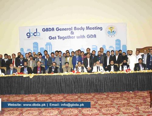 WHY GWADAR BUILDERS AND DEVELOPERS ASSOCIATIONS