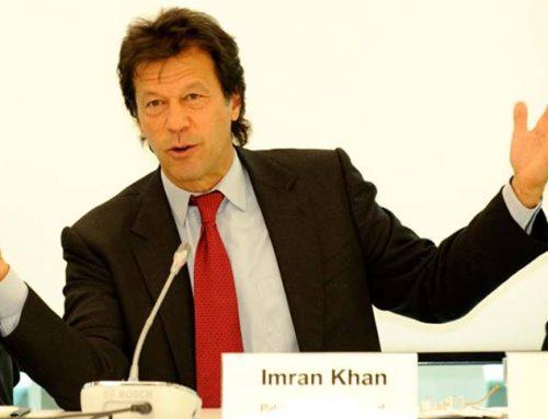 عمران خان ایک مسلسل جدوجہد اور محنت کا نام